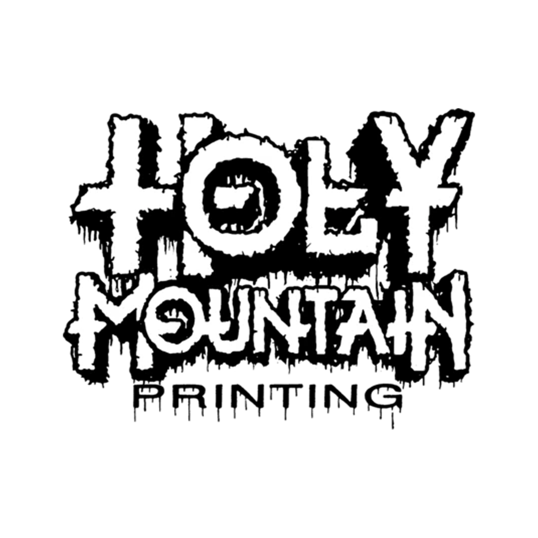 Holy Mountain Printing